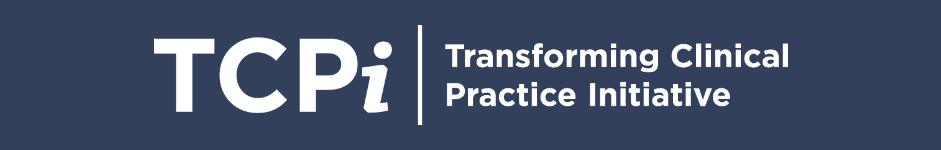 Transforming Clinical Practice Initiative (TCPi)-Colorado
