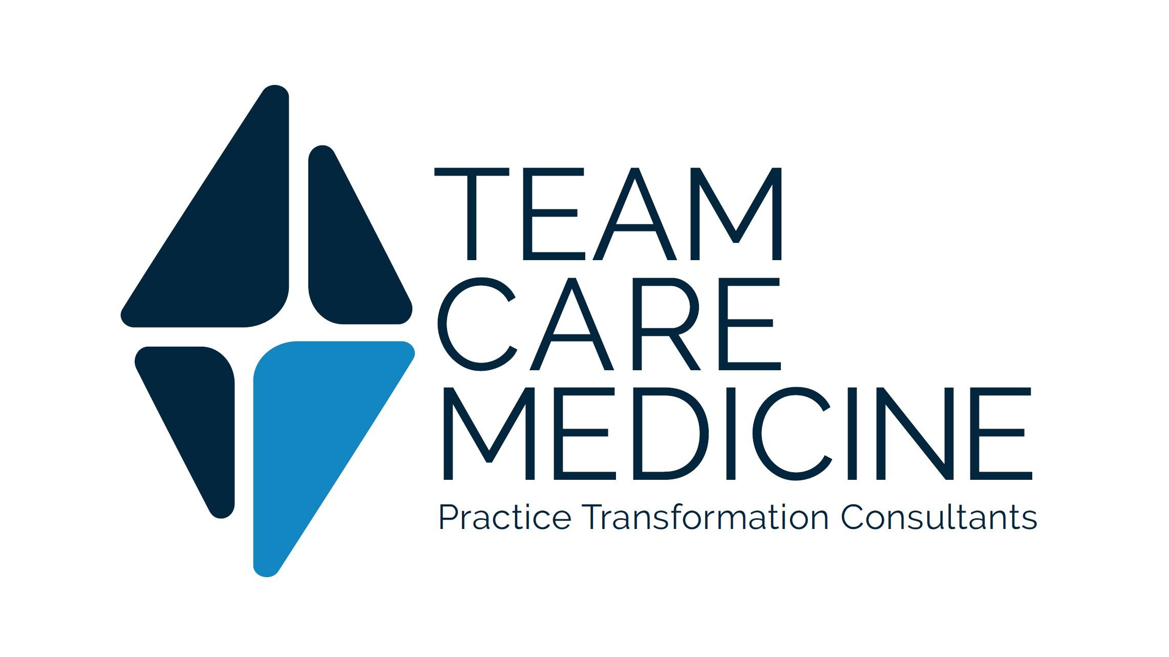 Team Care Medicine logo