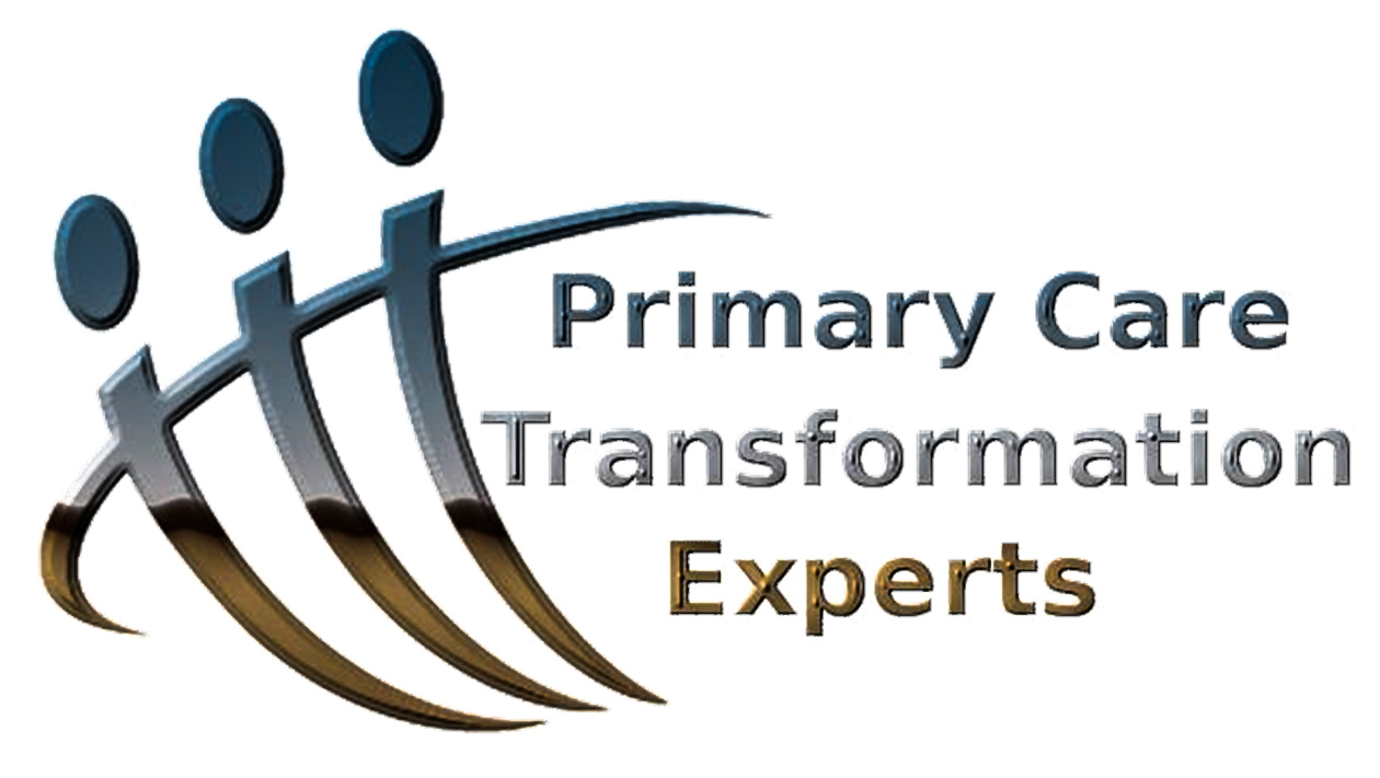 Primary Care Transformation Experts logo