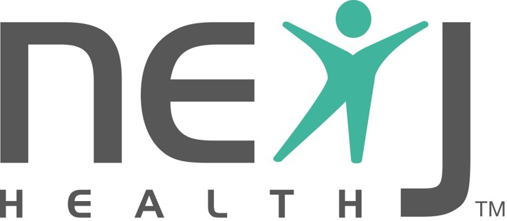 NexJ Health logo