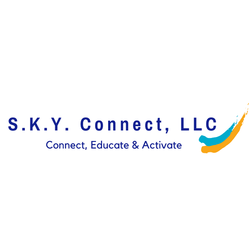 SKY Connect logo