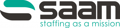 Staffing as a Mission logo