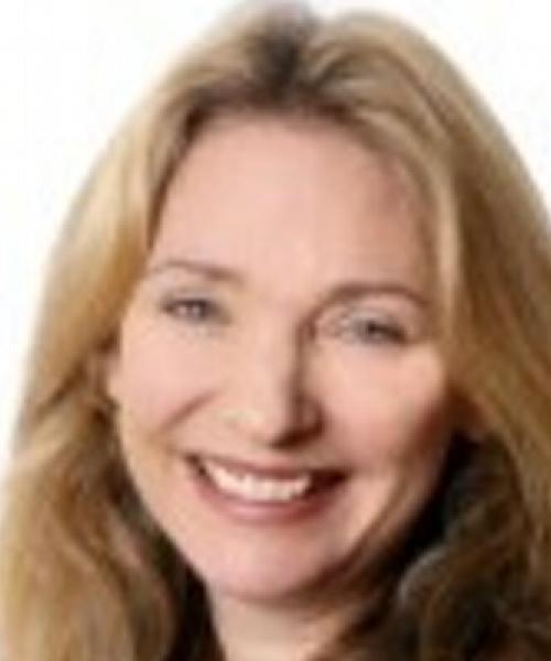 Caroline Thomsett