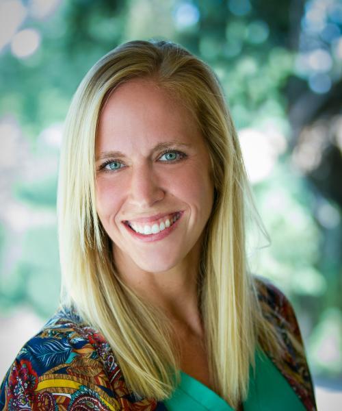 Jennifer Boaz