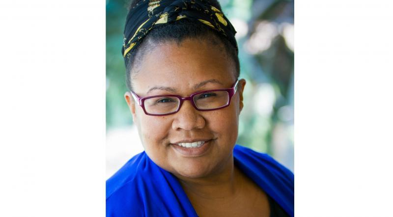 Cecilia Saffold, COO HealthTeamWorks