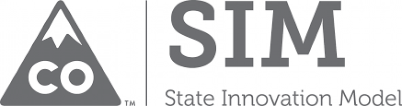 Colorado State Innovation Model Logo