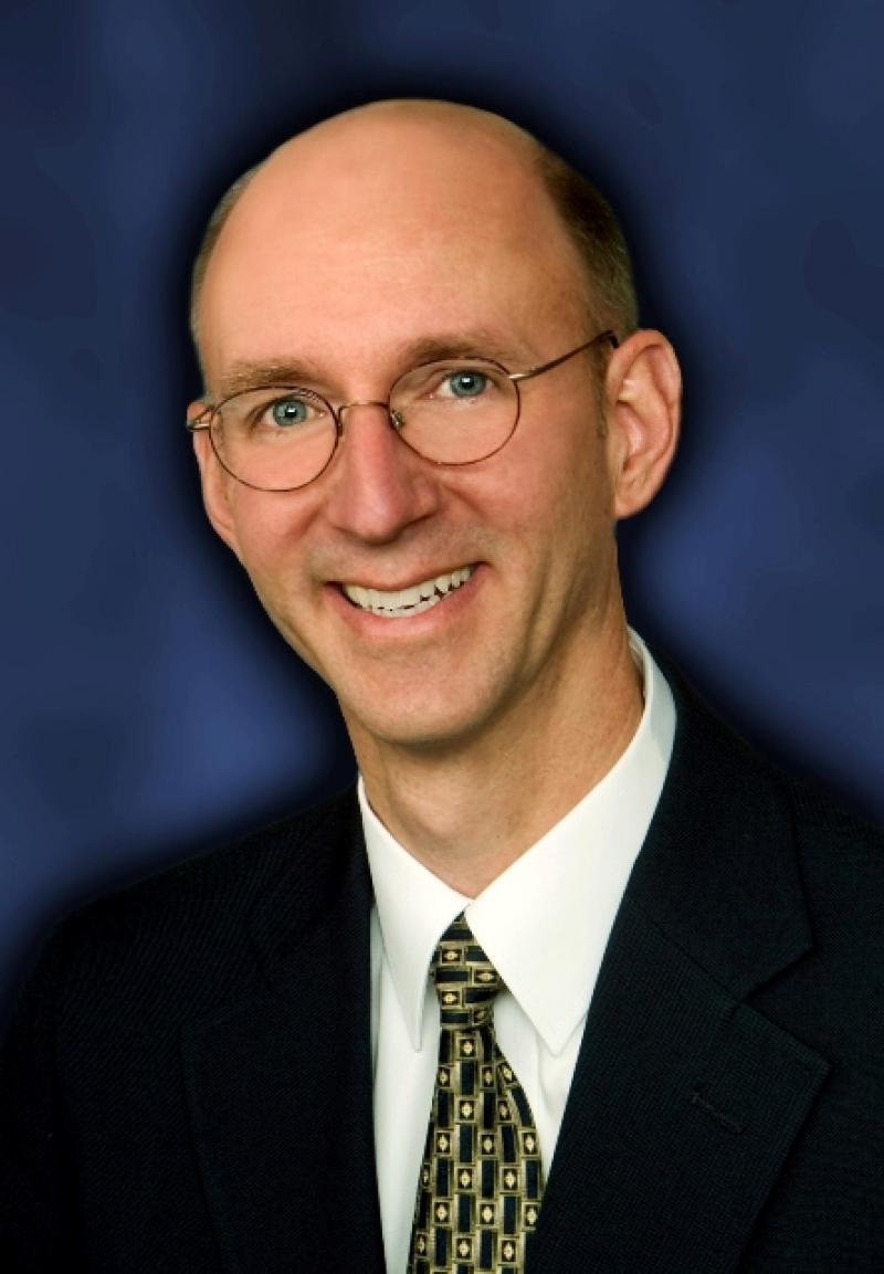 Dr. Mark Hinman