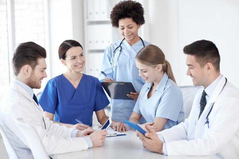 Team Based Care