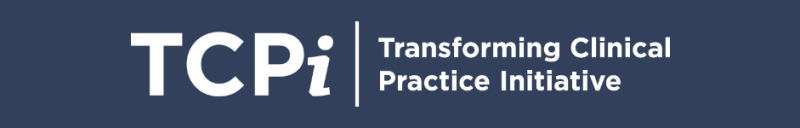 Transforming Clinical Practice Initiative (TCPi)-Colorado