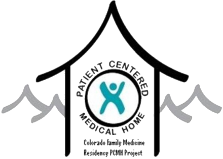 PCMH residency Logo